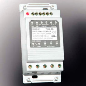 PECO 24 VDC Power Pack with Relay Switching SF200-001