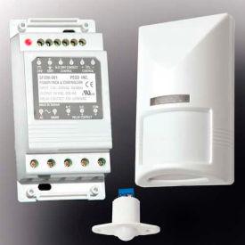 PECO S200 Series Motion Based Standalone Occupancy Sensor System Kit SK200-001