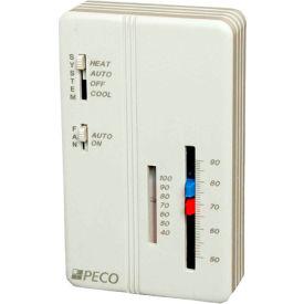 hvac r controls sensors peco trane compatible zone sensor sp155 rh globalindustrial com Trane Wiring Diagrams Model Trane Furnace Wiring Diagram