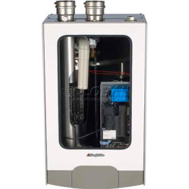 Triangle Tube 110 NG High Efficiency Space Heating and Domestic Hot Water All-in-One PE-110-NG