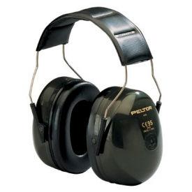 Optime 101 Earmuffs, PELTOR H7A