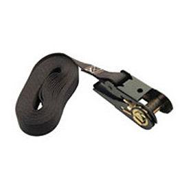 13-Foot Ratchet Tie-Down Safety Belt