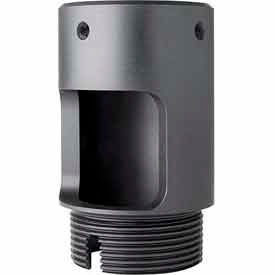 Extension Column Connector For Cord Management