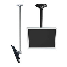 """LCD Ceiling Mount For 13""""-29"""" LCD Screens"""