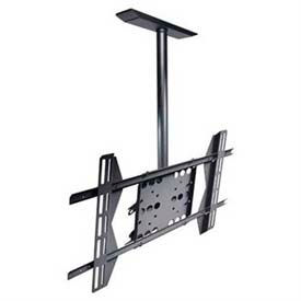 """Ceiling Mount with Ceiling Plate For 32-50"""" Screens, For Portrait Or Landscape"""