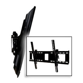 "Pro Universal Tilt Wall Mount For 37"" - 60"" Flat Panel Screens"