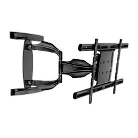 """Smartmount® Universal Articulating Arm Wall Mount For 37-60"""" Flat Panel Screens"""