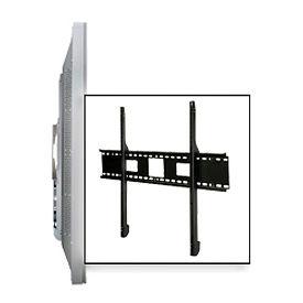 "Smartmount® Universal Flat Mount For 61"" - 102"" Flat Panel Screens - Black"