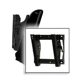 "Smartmount® Universal Tilt Mount For 13"" - 37"" LCD Screens - Black"