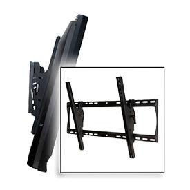 "Smartmount® Universal Tilt Mount For 32"" - 56"" Flat Panel Screens - Black"