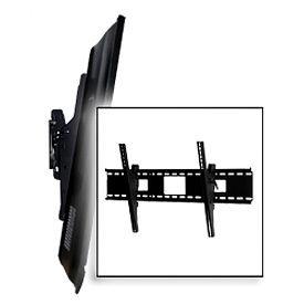 "Smartmount® Universal Tilt Mount For 42"" - 71"" Flat Panel Screens - Black"