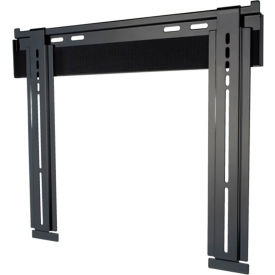 "Ultra-Slim Universal Flat Wall Mount For 23"" - 46"" LCD Screens"