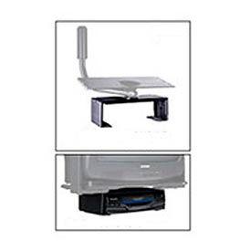 "VCR/DVD Mount For Slimline Wall Mount LWB375/375T - 14.25""W x 4.5""H"