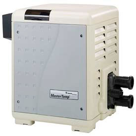 Pentair 400K BTU Mastertemp LP Heater Pool & Spa Heater
