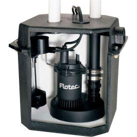 Flotec Sink Pump System