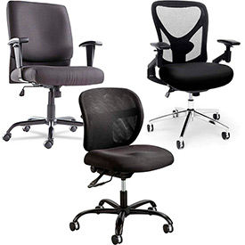 OFM - Big & Tall Seating
