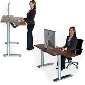 Power Height Adjustable Tables - Sit to Stand