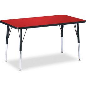 Rectangular Shaped Standard Height Activity Tables