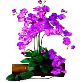 Silk Flower Stems