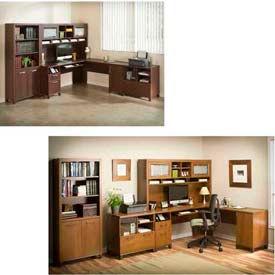 Bush® Achieve & Cabot Collections