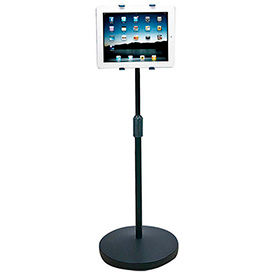 Floor Stand Tablet Mounts