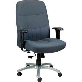 Raynor/Eurotech - Big Man Chair