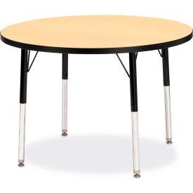 Jonti-Craft® - Round Activity Tables