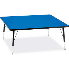 Jonti-Craft® - Square Activity Tables