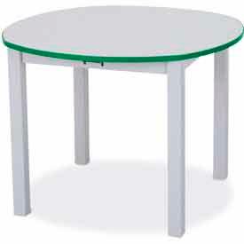 Jonti-Craft® - Round Multi Puprose Tables