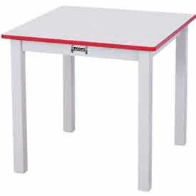 Jonti-Craft® Square Multi-Purpose Tables