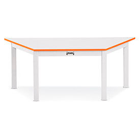 Jonti-Craft® Trapezoidal Multi-Purpose Tables