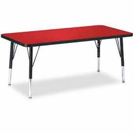 Jonti-Craft® - Rectangular Activity Tables