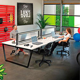 Interion® Collaboration Tables