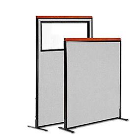 Interion® Deluxe Freestanding Room Dividers