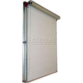 DBCI Industrial Steel Roll-Up Warehouse & Dock Doors