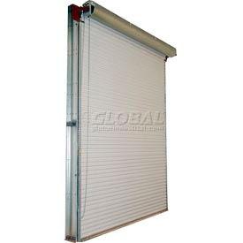 DBCI Industrial Steel Roll-Up Warehouse & Dock Doors