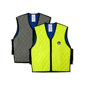 Chill-Its® Evaporating Cooling Vests