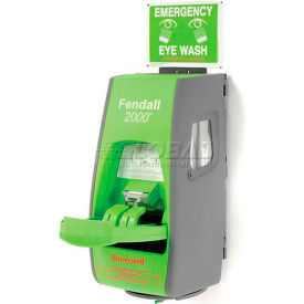 Fendall® Portable Emergency Eyewash Stations
