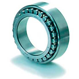 NACHI Cylindrical Roller Bearings, Double Row