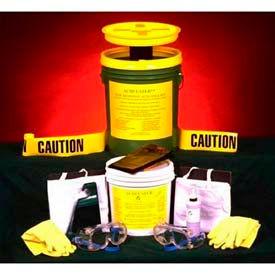 Chemical Neutralizing Kits