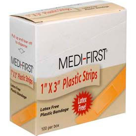 Global First Aid Kit Replacement Supplies