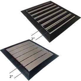 Babcock-Davis® Roll Up Entrance Flooring Systems