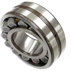 NACHI Double Row Spherical Roller Bearing, Standard