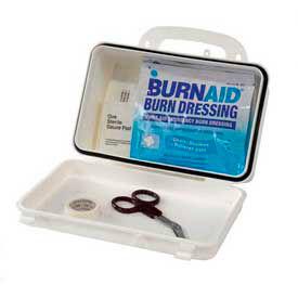 First Aid Burn Care Kits