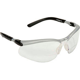 3M - Half Frame Safety Glasses