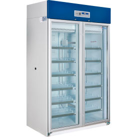 Glass Door Laboratory Refrigerators