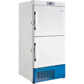 Manual Defrost Laboratory Freezers