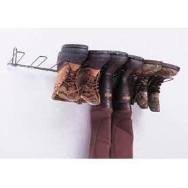Horizon Mfg. Boot Racks
