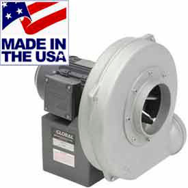 Aluminum Blowers