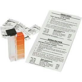 Hach Water Treatment Testing Kits